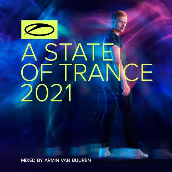 CD BUUREN, ARMIN VAN - A STATE OF TRANCE 2021