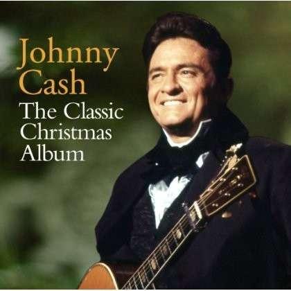 CD CASH, JOHNNY - The Classic Christmas Album