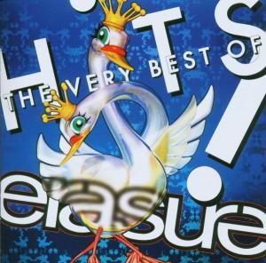 CD ERASURE - HITS! THE VERY BEST OF