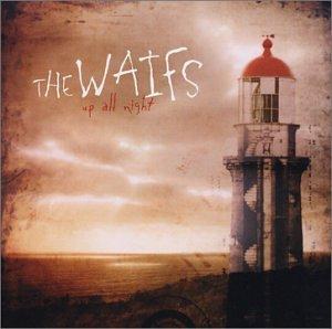 CD WAIFS - UP ALL NIGHT