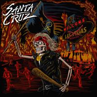 CD SANTA CRUZ - KATHARSIS