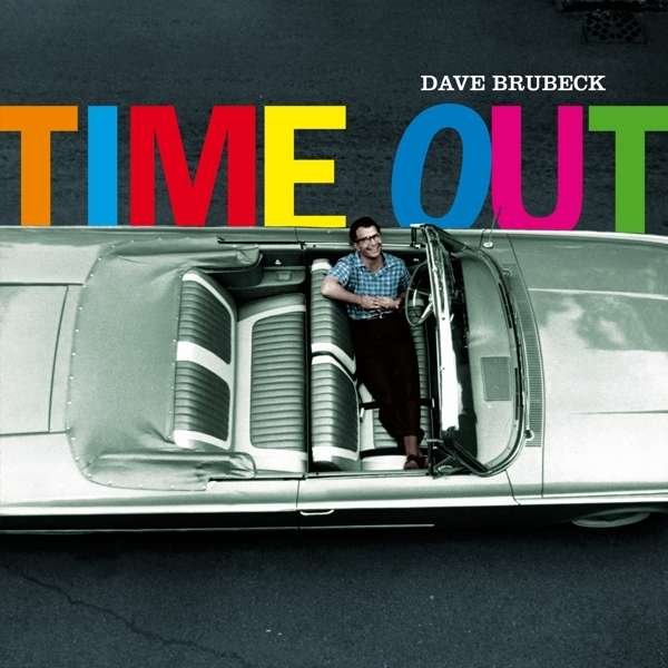 Vinyl BRUBECK, DAVE - TIME OUT