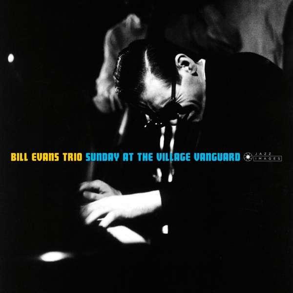 Vinyl EVANS, BILL -TRIO- - SUNDAY AT THE VILLAGE VANGUARD