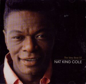 CD COLE NAT KING - THE VERY BEST OF NAT KING COLE