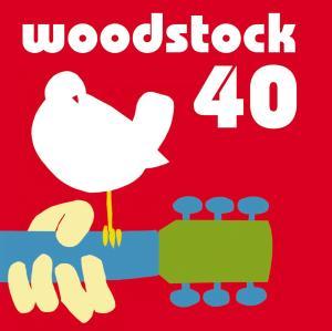 Various - CD WOODSTOCK 40