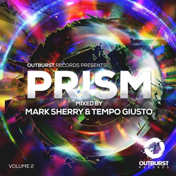 CD V/A - PRISM VOLUME 2