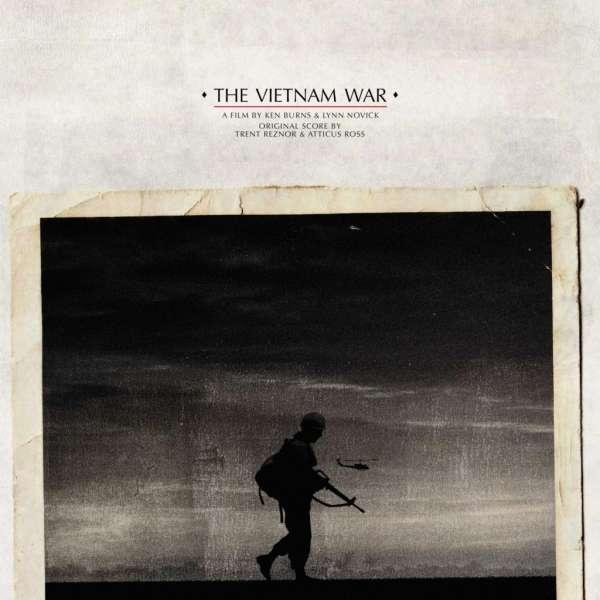 Soundtrack - CD THE VIETNAM WAR
