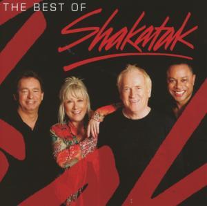 CD SHAKATAK - GREATEST HITS