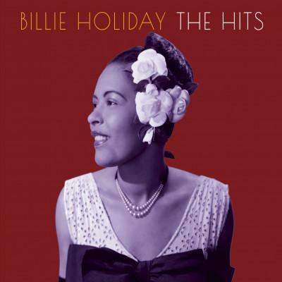 CD HOLIDAY, BILLIE - HITS