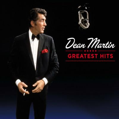CD MARTIN, DEAN - GREATEST HITS