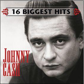 Vinyl CASH, JOHNNY - 16 BIGGEST HITS