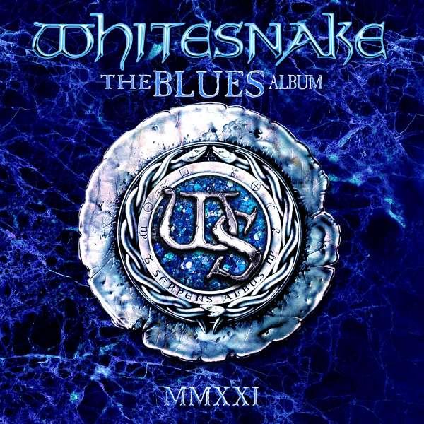 Whitesnake - CD THE BLUES ALBUM