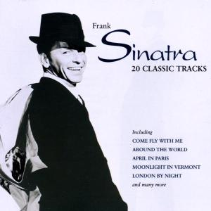 Frank Sinatra - CD 20 CLASSIC TRACKS
