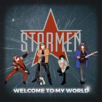 CD STARMEN - WELCOME TO MY WORLD