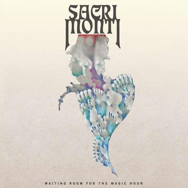 CD SACRI MONTI - WAITING ROOM FOR THE MAGIC HOUR