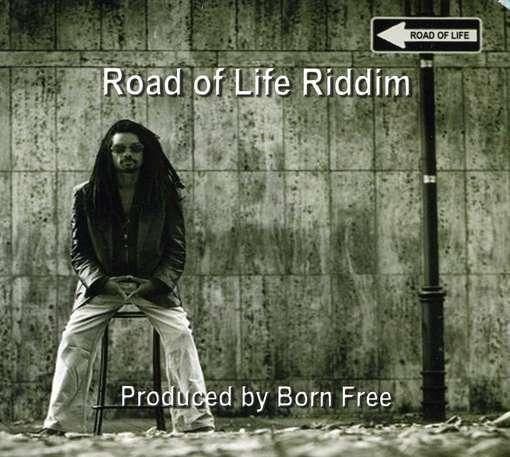 CD V/A - ROAD OF LIFE RIDDIM