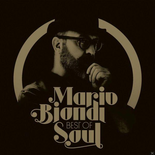 CD BIONDI, MARIO - Best of Soul