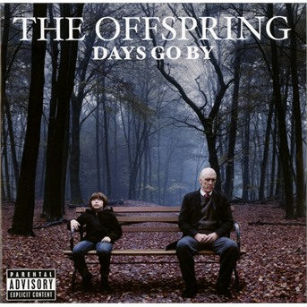 The Offspring - CD DAYS GO BY