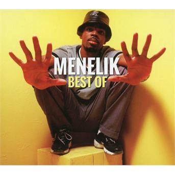 CD MENELIK - Best of