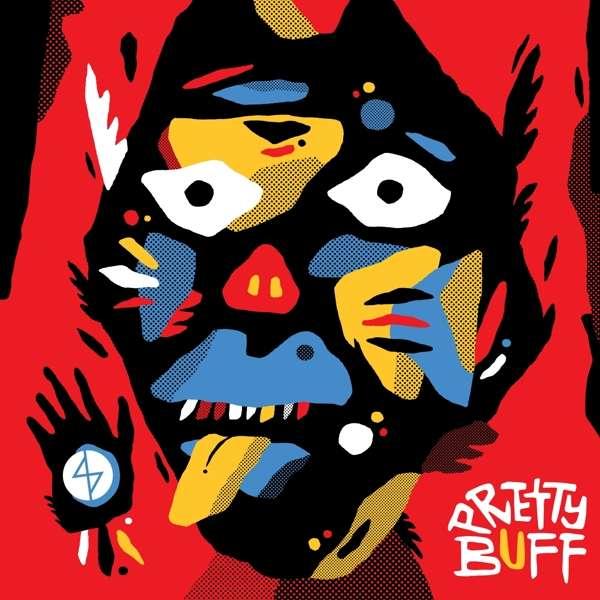 Angel Dust - CD PRETTY BUFF