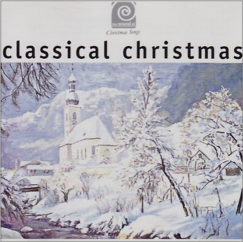 CD V/A - SOUND OF CHRISTMAS SONGS-CLASS