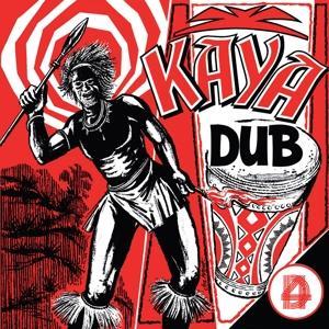 Vinyl V/A - KAYA DUB