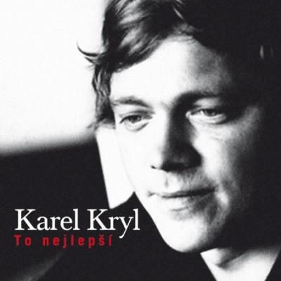 CD KRYL KAREL TO NEJLEPSI