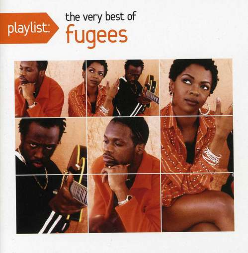 Fugees - CD Playlist: Very Best of