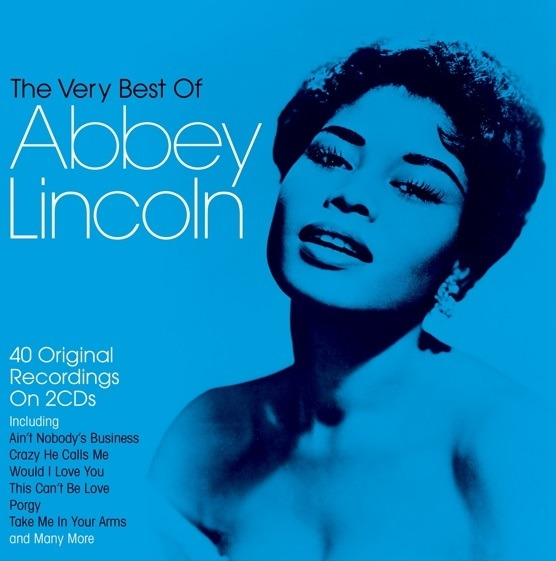 CD LINCOLN, ABBEY - VERY BEST OF