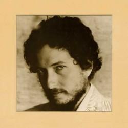 Bob Dylan - CD NEW MORNING