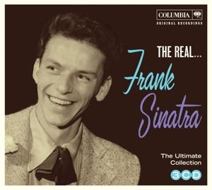 Frank Sinatra - CD The Real... Frank Sinatra