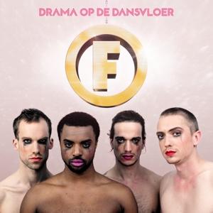 CD F - DRAMA OP DE DANSVLOER