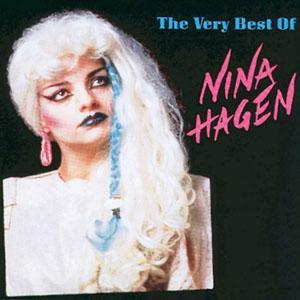 CD Hagen, Nina - Very Best of