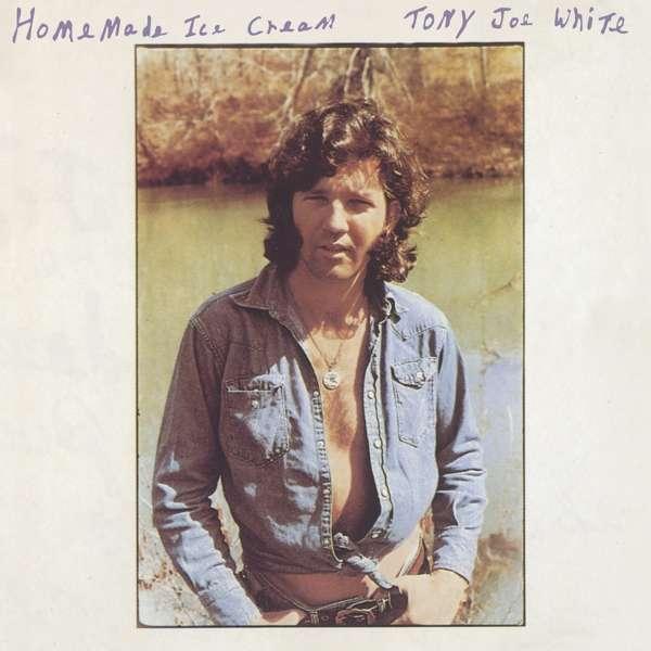 CD WHITE, TONY JOE - HOME MADE ICE CREAM