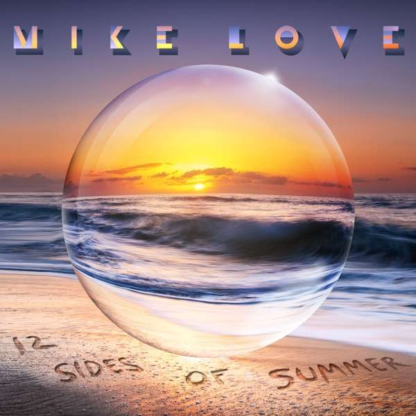 CD LOVE, MIKE - 12 SIDES OF SUMMER