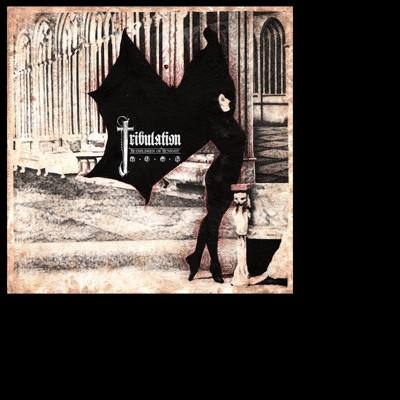CD TRIBULATION - The Children Of The Night