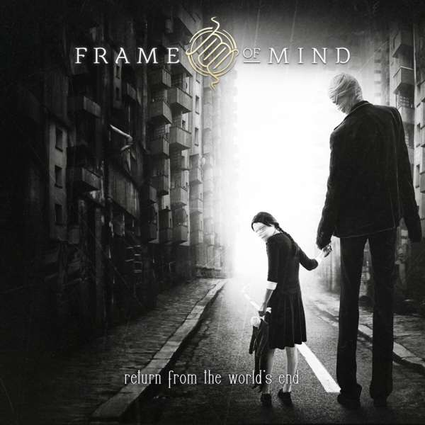 CD FRAME OF MIND - RETURN FROM THE WORLD'S END