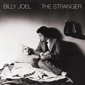 Billy Joel - CD The Stranger