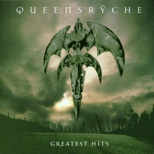 CD QUEENSRYCHE - GREATEST HITS