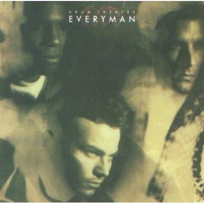 CD DRUM THEATRE - EVERYMAN