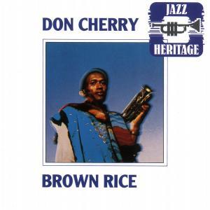 CD CHERRY DON - BROWN RICE