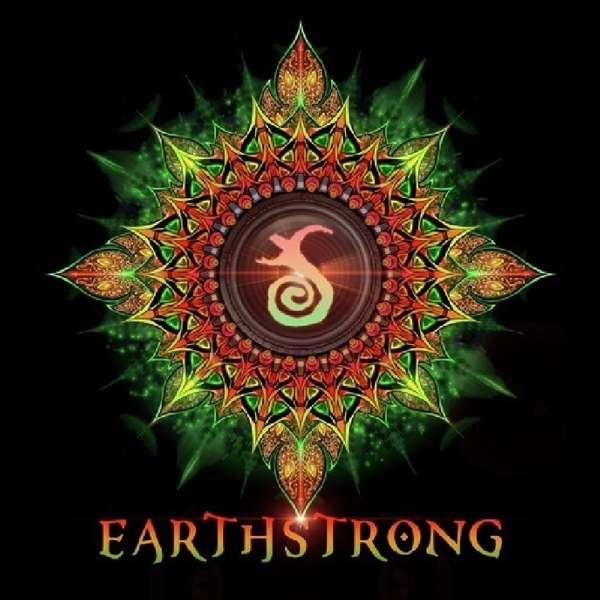 CD V/A - EARTHSTRONG