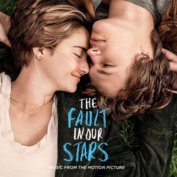OST - CD FAULT IN OUR STARS