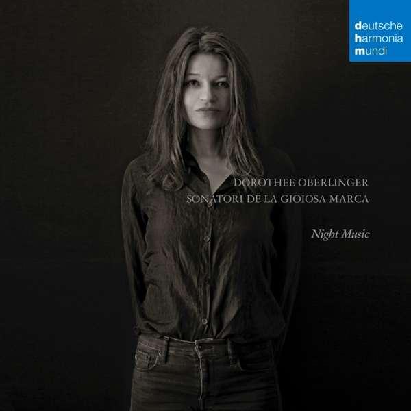 CD Oberlinger, Dorothee - Night Music