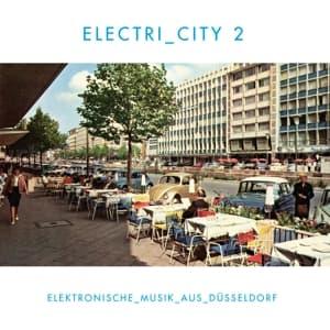 CD V/A - ELECTRI_ CITY 2