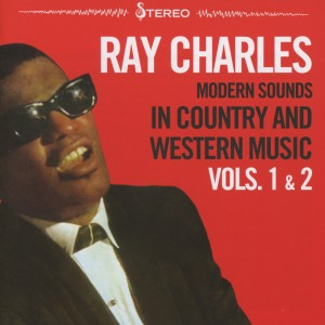 Ray Charles - CD Modern Sounds In Country And Western Music Vols. 1 & 2