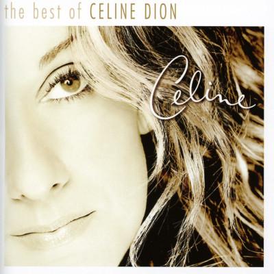 CD Dion, Celine - Very Best of