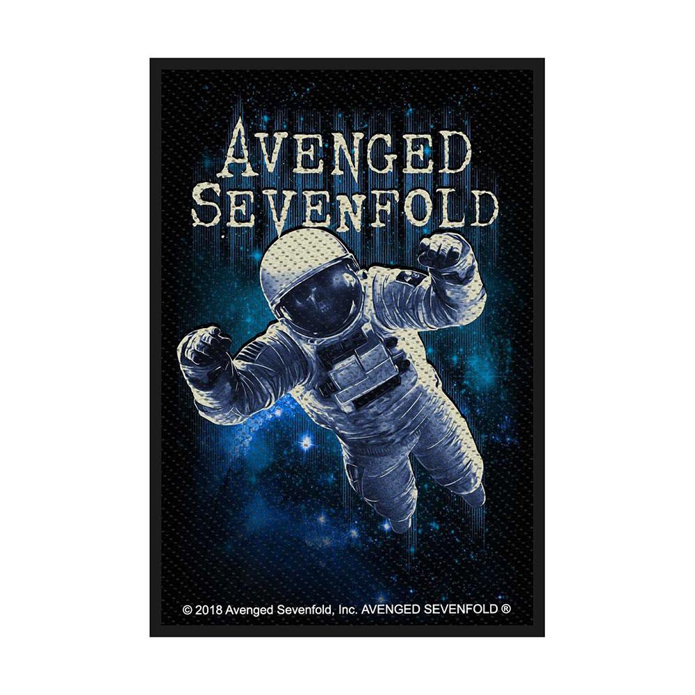 Avenged Sevenfold A7X - Nažehlovačka The Stage