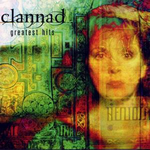 CD CLANNAD - Greatest Hits