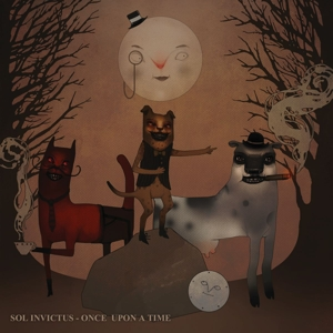 CD SOL INVICTUS - ONCE UPON A TIME